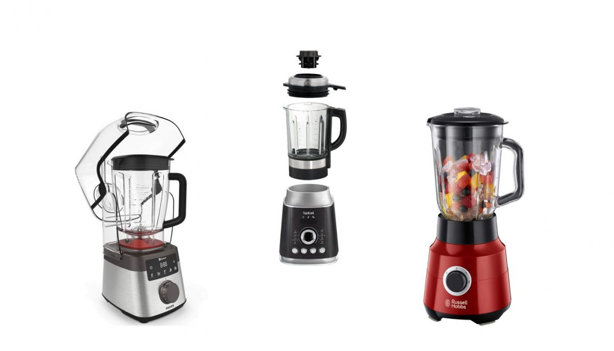 Nutribullet 600 Vs. Nutribullet Pro 900 Vs. Nutribullet RX Review