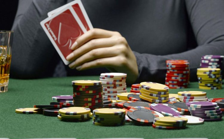 Online poker – Offering you a wide variety!