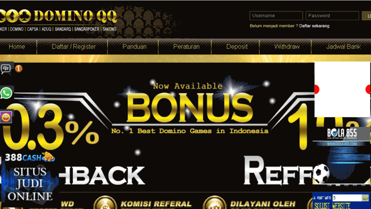 Reputable Online Casino Singapore