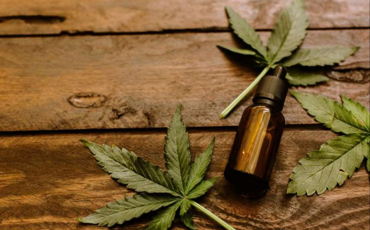 Treat Your Rheumatoid Arthritis by Using CBD Oil