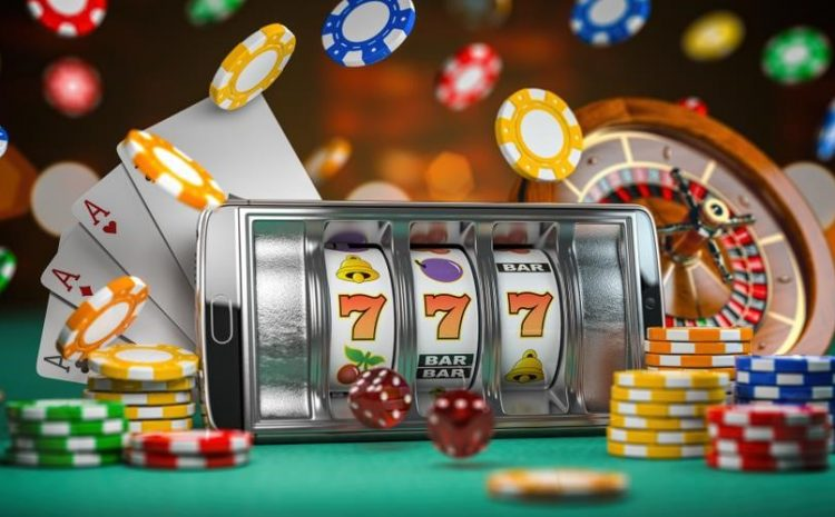 Canadian Online Casino Bonuses Published Daily!