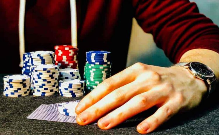Casino Parties – Successful Ways To Entertain Your Guests