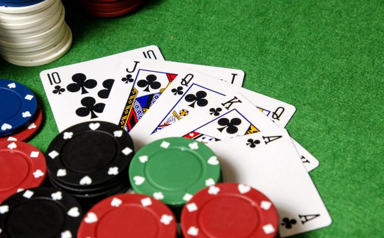 General Understanding Online Poker Games – Gambling