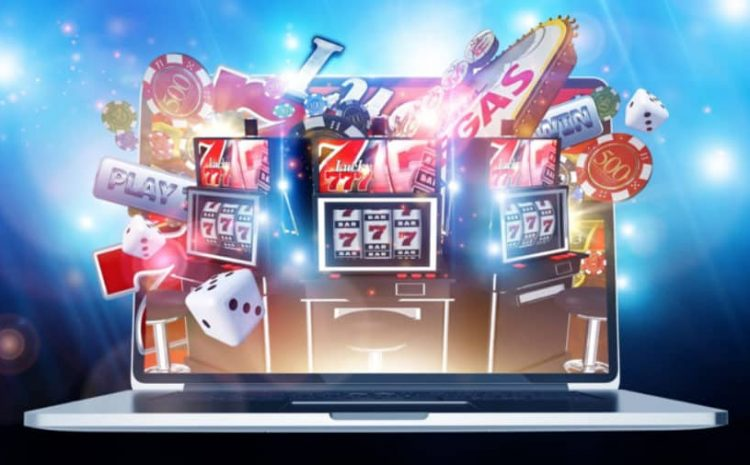 Online Gambling Stands Ready As Casinos Close
