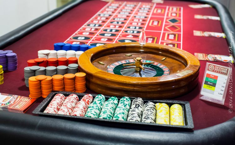Strategies For Playing Roulette – For All The Strategies And Approaches