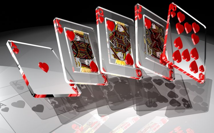 Play Casino Site Video Game Application And Also Victory Real Cash