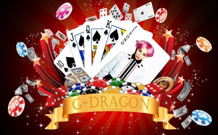 Additional On Making A Living Off Of Casino Poker