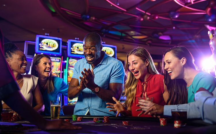 Marital Relationship And Online Casino Have Additional Than You Believe