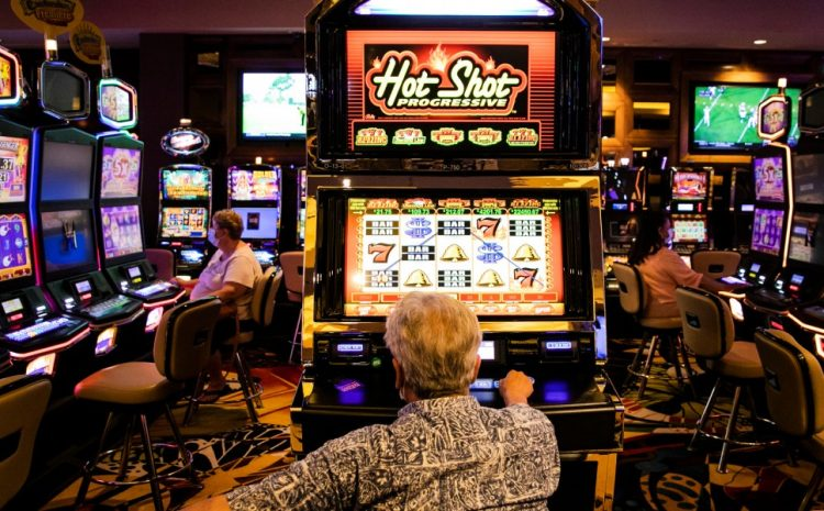 The Undeniable Fact About Online Casino That Nobody Is Telling You