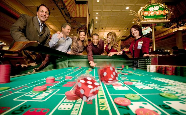 Top 8 Lessons About Casino To Learn Before