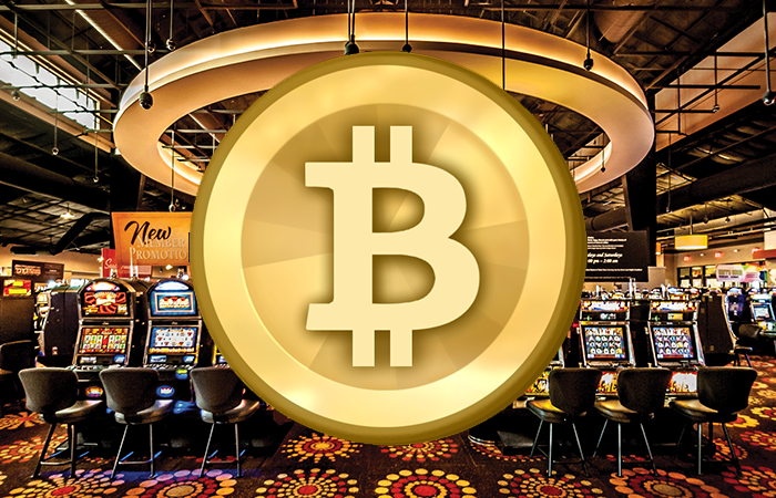 The Ultimate Overview To Online Gambling