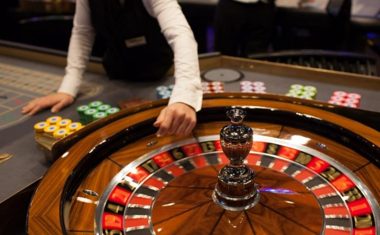 Ten Myths About Gambling