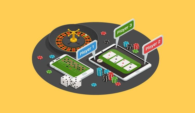 Online Casino Overview To Interacting Worth