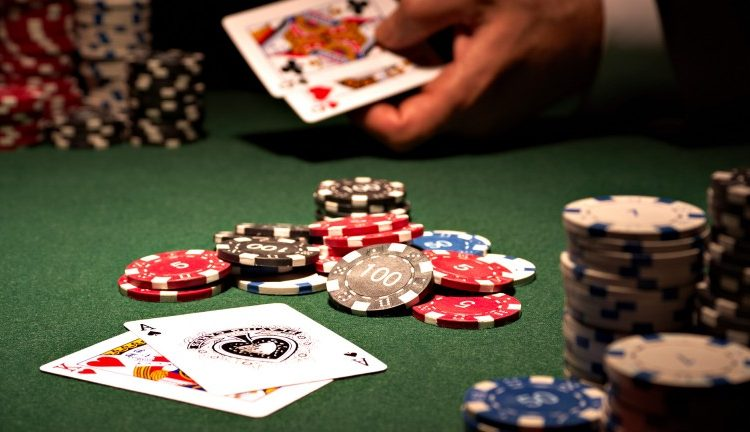 Exactly How To Make Your Item Stick Out With Online Casino