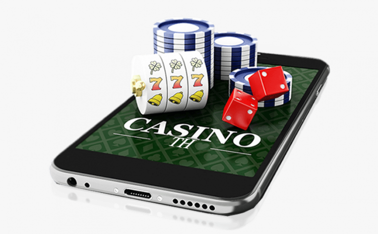 Brief Stories You Did not Learn about Online Casino