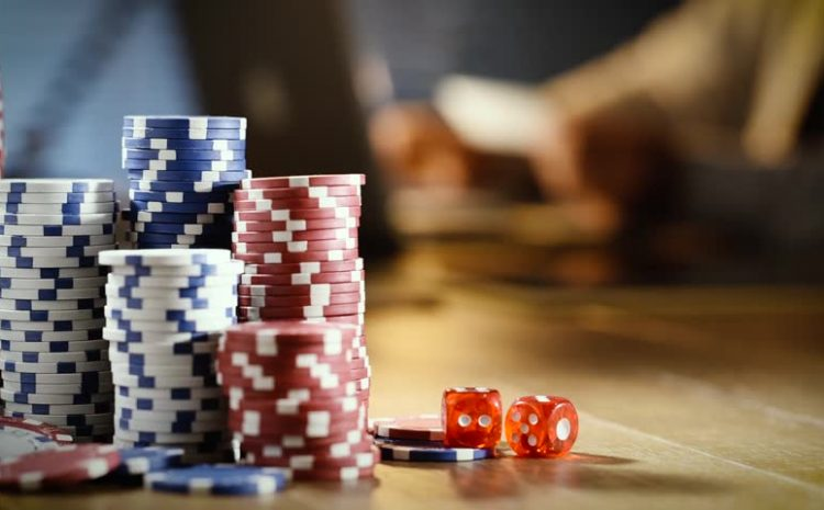Tips On Casino You Should Know