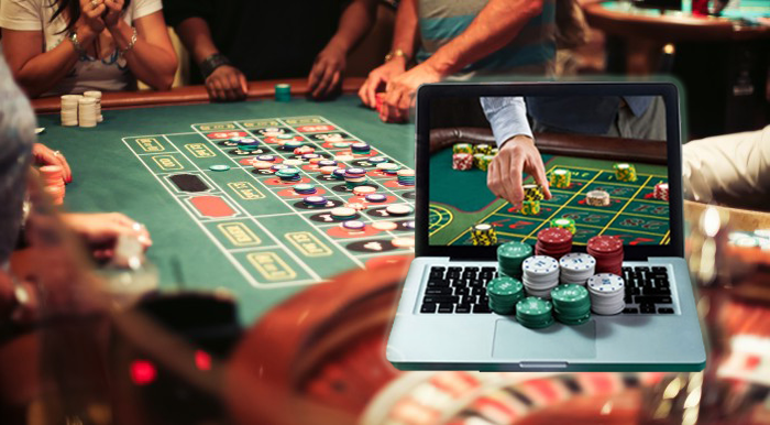 Way To Unwind A Problem With Online poker