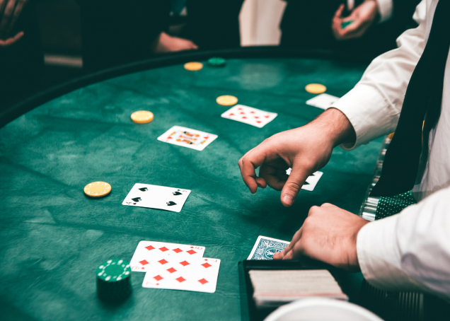 It's Onerous Sufficient To Perform Push-Ups – It's Tougher To Perform Casino