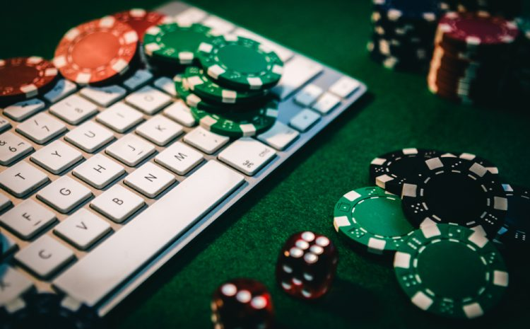 A Half Quite Simple Issues You'll Be Able To Do To Save Lots Of Casino