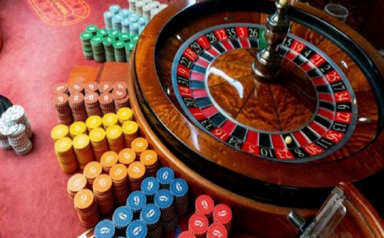 Lots Of People Will Certainly Never Ever Be Excellent At Casino