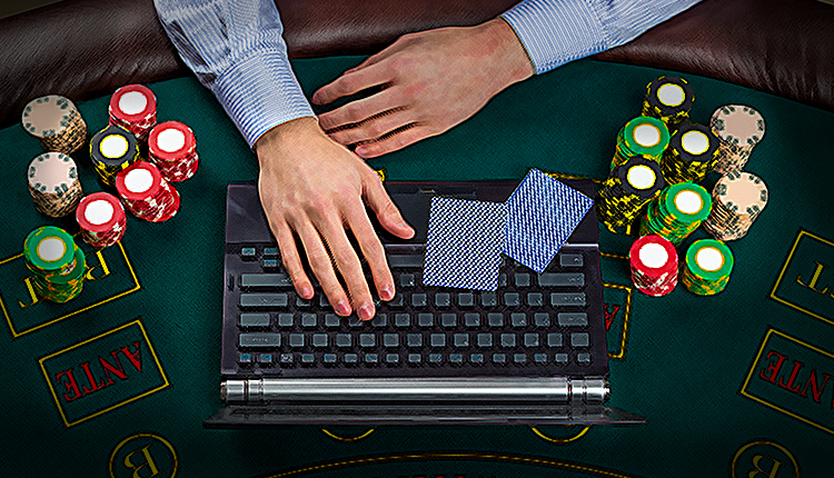 Marriage And Casino Have More In Common Than You Think