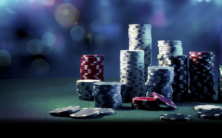 If Online Gambling Is So Dangerous, Why Don't Statistics Present It?