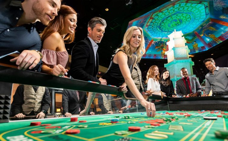 We Wanted To Attract Consideration To Online Gambling