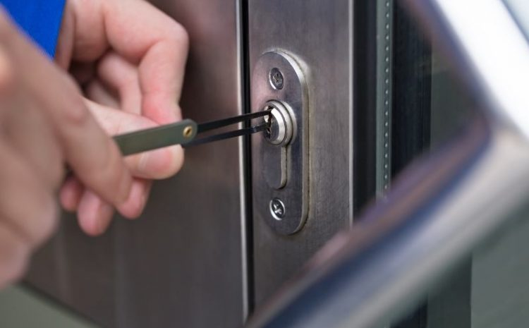 Six Things Individuals Hate About Locksmith