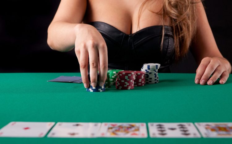 One Tip To Enhance You(r) Online Gambling