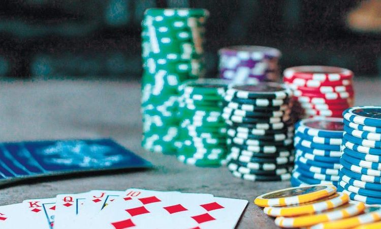 What Are Online Casino?