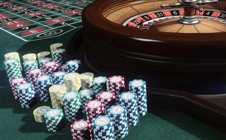 A sensible, Instructional Have a look at What Casino Actually Does In Our World