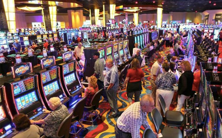 9 Ways You may Reinvent Gambling Without Wanting Like An Beginner