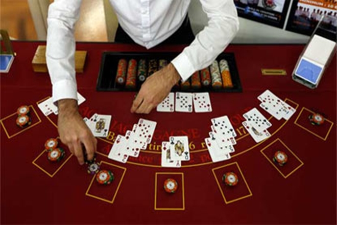 Are You Making These Casino Errors?