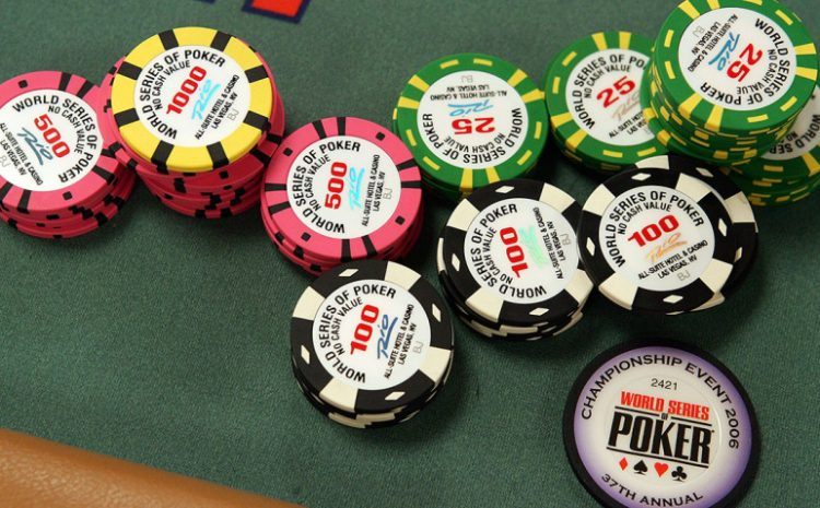 Ways Online Casino Could make You Invincible