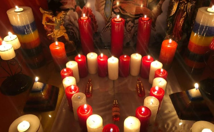Revolutionize Your Black Magic Love Spells With These Straightforward-peas Suggestions