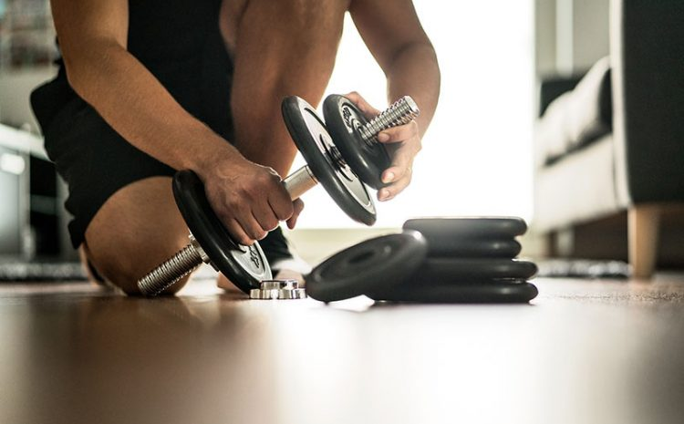 Five Trendy Concepts In your Gym Equipment Olx