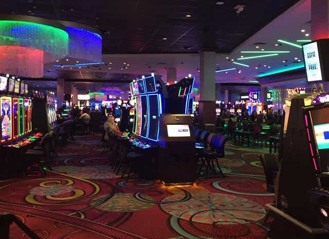 What Everyone Dislikes About Gambling A