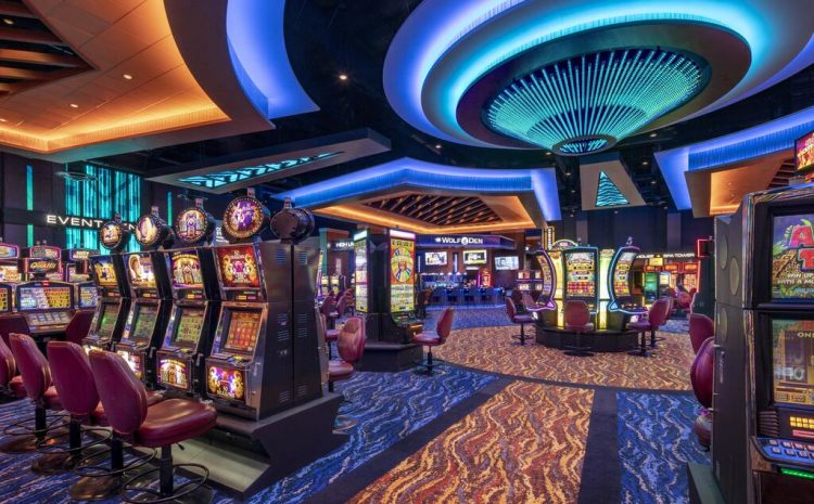 Must-Have List Of Online Casino Networks