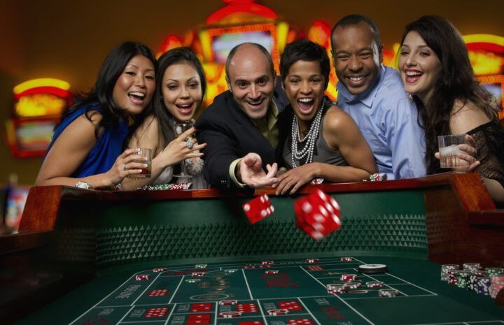 When Professionals Run Into Issues With Online Casino This is What They Do