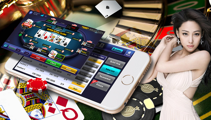 Make the Most Out Of Online Gambling