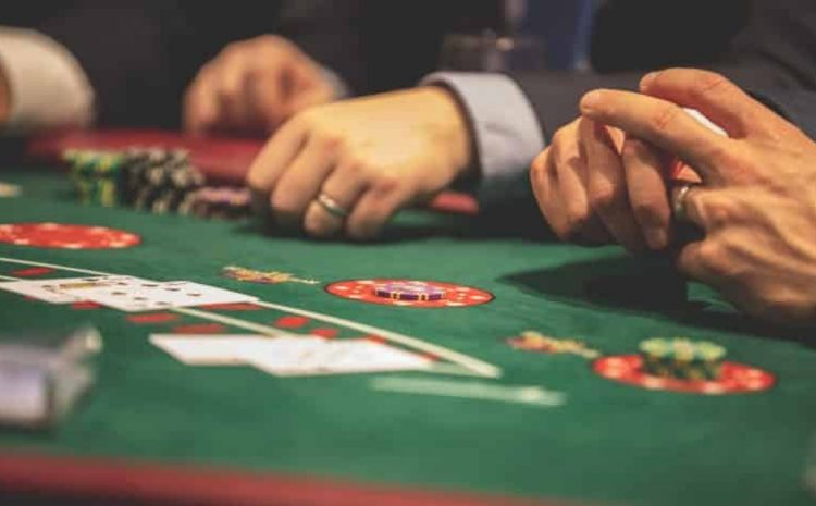 Read These Seven Tips On Online Gambling To Double Your Corporation