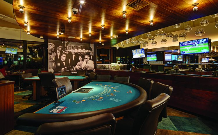 Attempt These Issues Whenever you First Start Online Casino