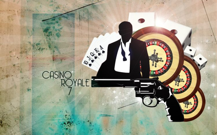 Easy methods to Win Buddies And Affect Individuals with Online Casino