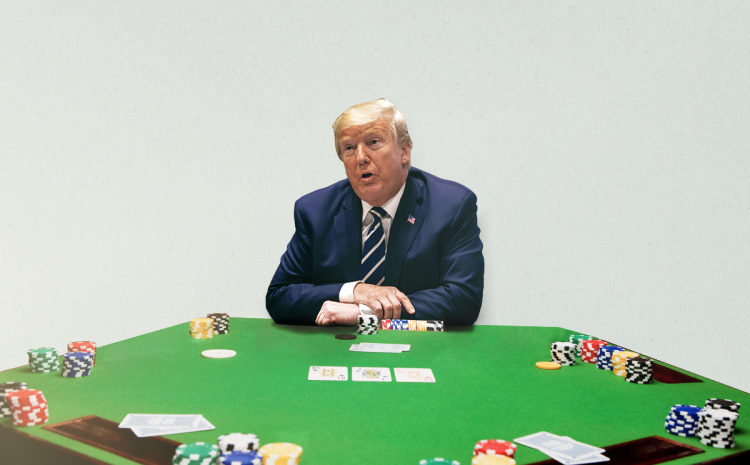 A New Model For Casino