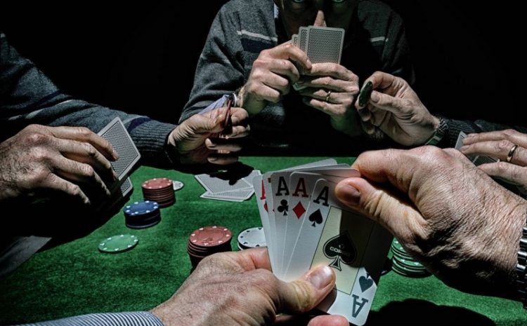 The Best Way To Sell Online Casino