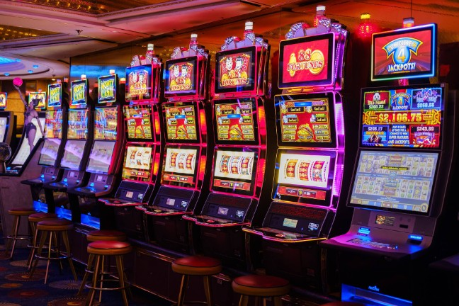 Your Weakest Link: Use It To Casino